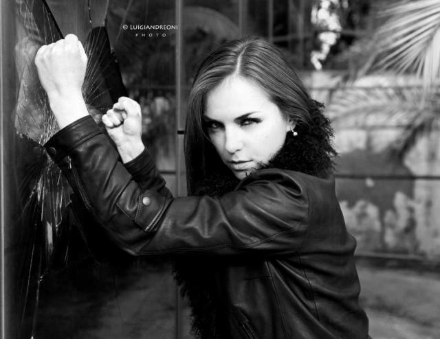 Anna Rogozhkina - I diritti della fotografia appartengono al fotografo