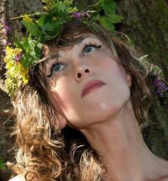 Il Rito Celtico Model: Erika Cardano Fotografo: Stefano Pollastro Creator project e art director: Fabrizio Capra