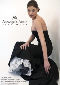 Logo Arcangela Aiello