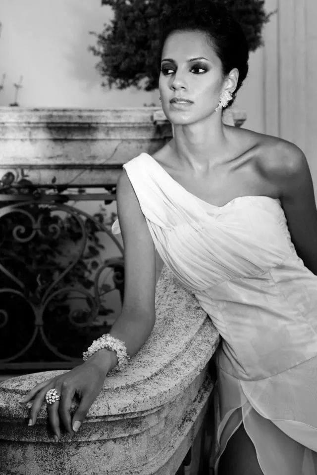 Lucia Dominique D'Avino Castellano