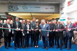 Inaugurazione Cosmoprof
