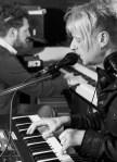 Andy in studio con Stil Novo