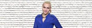 Tekla - The Voice of Italy 2015
